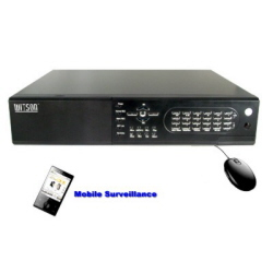 W3-6116CW  16 Video/4 Audio. LAN. VGA.  USB. Motion Detetion. выдвижной лоток для HDD